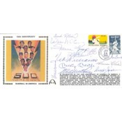 500 Home Run Club Autographed Gateway Cachet