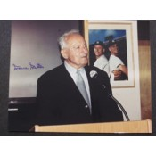 Marvin Miller Autographed Photo